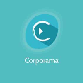 Extension Corporama