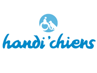 Happy user Eudonet : Handi'chiens