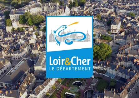 Témognage Conseil Départemental Loir et Cher