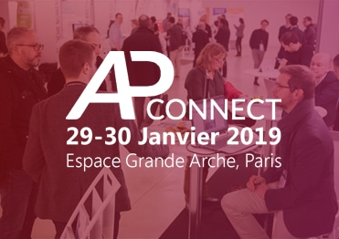 Eudonet participe à l'AP Connect 2019