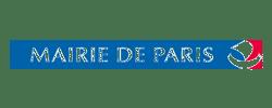 Happy user Mairie de Paris