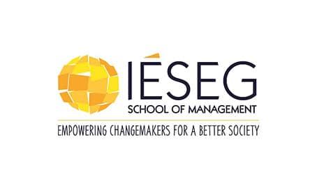 Logo IESEG