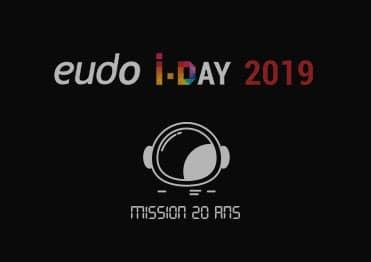 Eudo i-day 2019