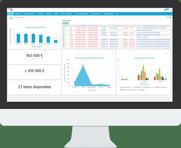 La suite logicielle GRC dédiée au secteur public