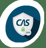 Extension CRM Authentification CAS