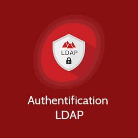 Extension CRM authentification LDAP