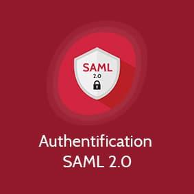 Extension CRM SAML 2.0