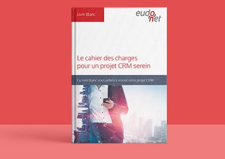 Cahier des charges CRM