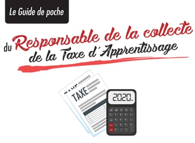 Guide Poche Responsable de la Collecte de la Taxe d'apprentissage