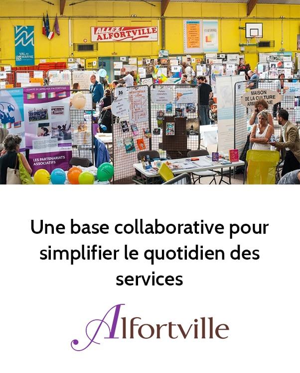 Témoignage client Alfortville