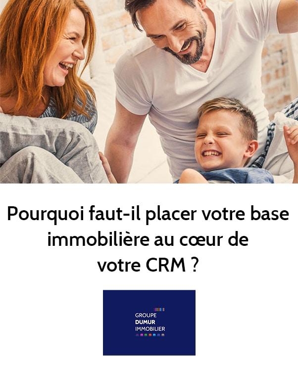 Témoignage client Groupe Dumur Immobilier