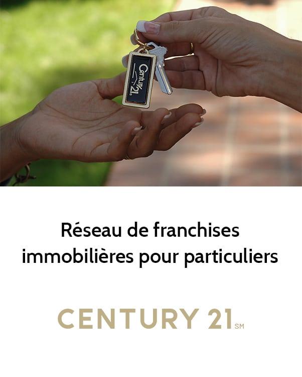Témoignage client Century 21