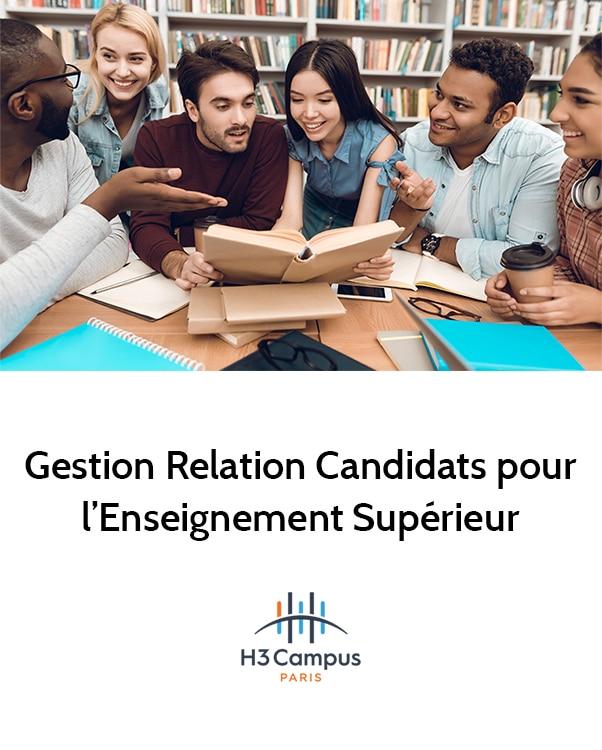 Témoignage client H3 Campus