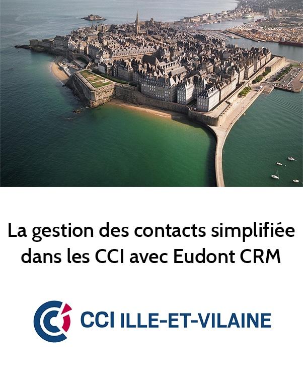 Témoignage client CCI Ille-et-Vilaine