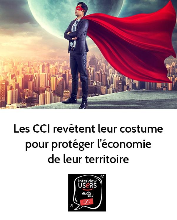 Témoignages utilisateurs Eudonet CCI