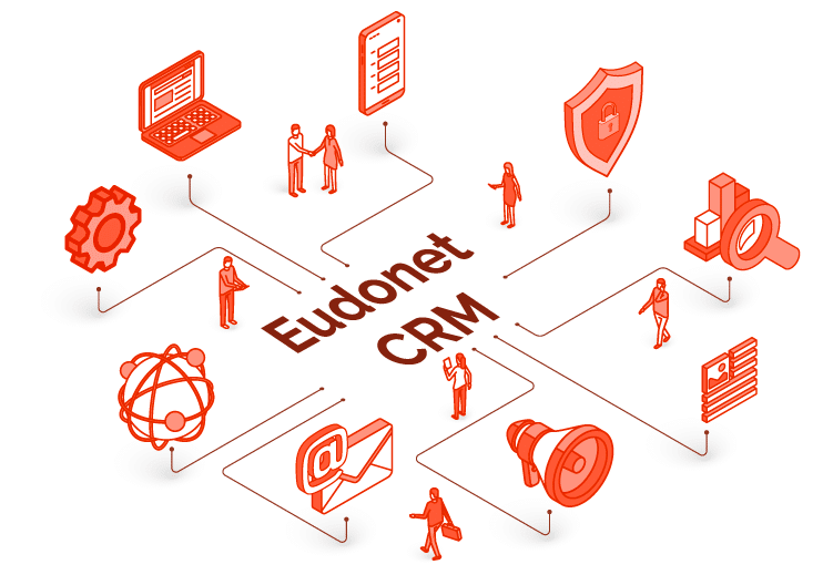 Eudonet CRM Migration