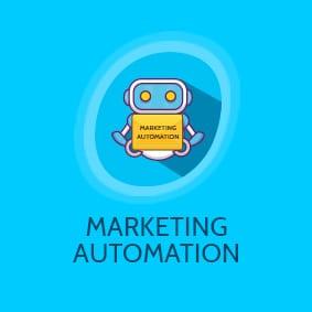 Marketing automation - vignette